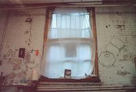 brooklyn apartment window