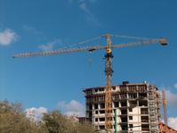 High crane