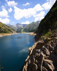 Lago di Luzzone 1