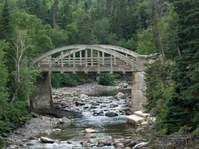 Small Country Bridge