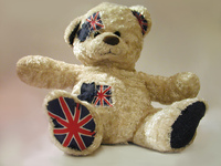 english bear 2