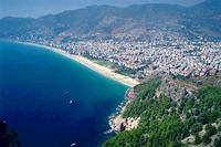 Alanya, Treasures of the Turke