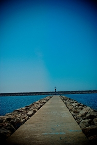 Port Light