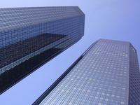 Deutsche Bank Skyscraper 3