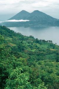 Guatemala Lakes 5