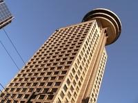 Harbour Centre Tower