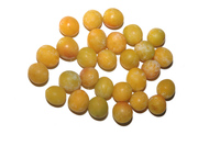 Mirabella plums