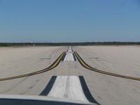 Runway, Take-Off