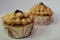 Cafe Au Mystic Muffin