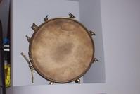 old Tambourine