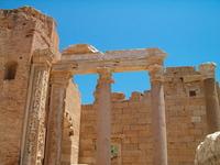 Leptis Magna, Libya 2