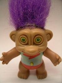 troll doll 2