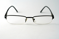 Eye glasses 2