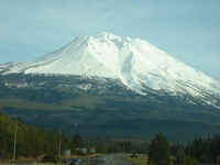 Mt. Shasta 002
