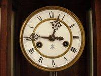 Old clock _03