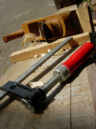 Wood rasp 3