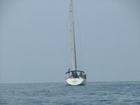 yelken sailing boat