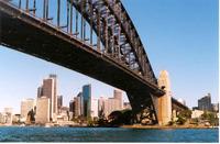 sydney harbour bridge_1