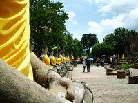 Wat-YaiChaiMongkol 1