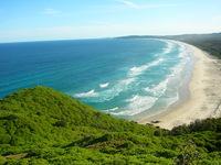 Byron Bay Australia NSW