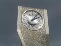 Twisted Clock