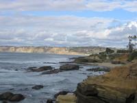 California Coastline 1