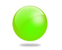 Glossy Ball 4