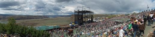 Sasquatch Panorama 1