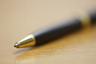 Pen tip (macro)