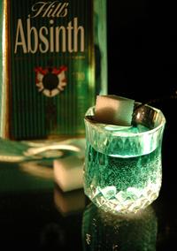 Absinth 3