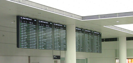Munich Airport 9