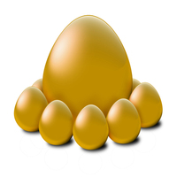 Golden Egg 2