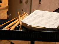 Mallets and Music