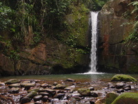 Sem Fim's Waterfall 3