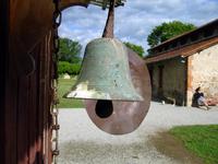gong | bell