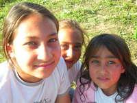 Village Children 2