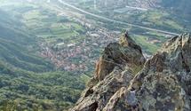 landscape montain