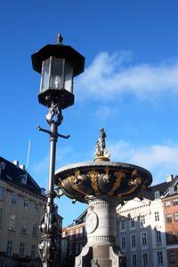 Gl. Torv - Copenhagen
