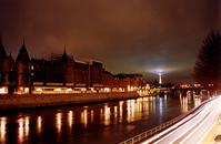 Destinations - Paris