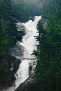 Shannon Falls 3