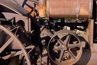 rust wheels