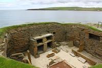 Skara Brae - ancient settlement