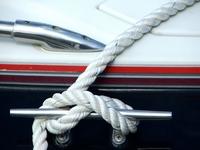 Boat close-up 2