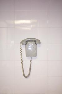 Thai hotel telephone