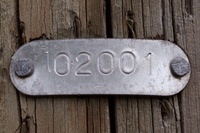 Number 02001