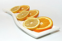 orange and lemon 2