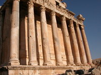 Temple of Bachus
