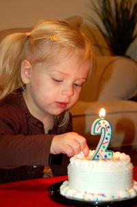 2nd Birthday 1