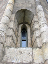 Manasija Monastery - Serbia