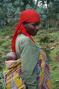 Rwanda's Beauty 4
